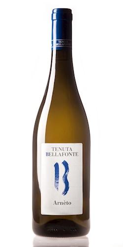 "Tenuta Bellafonte Umbria IGT ""Arnèto"" 2016"
