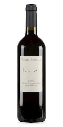 Podere Marella Fiammetta Sangiovese IGT Umbria 2015