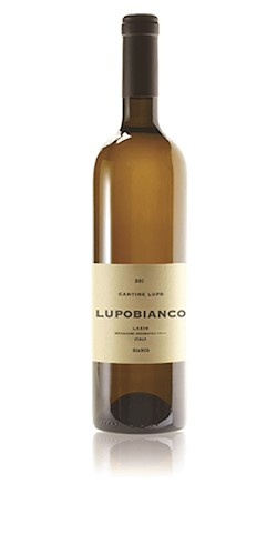 Cantine Lupo  LUPOBIANCO 2017