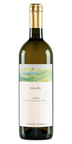 Podere Marella Marella Bianco IGT Umbria 2018