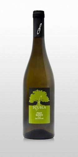 Scubla Pinot Bianco 2020