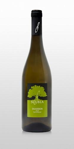 Scubla Sauvignon 2019