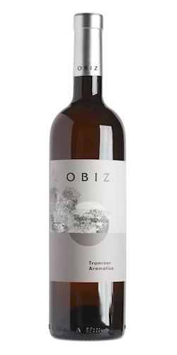 OBIZ Traminer Aromatico 2019