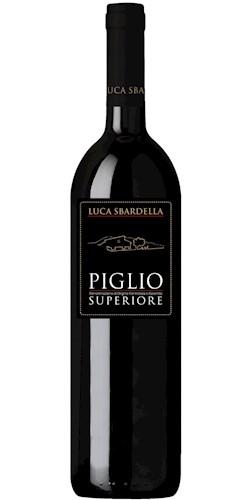 Luca Sbardella Piglio Superiore '16 2016