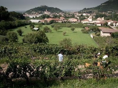 La Manèga, Gussago Lombardia