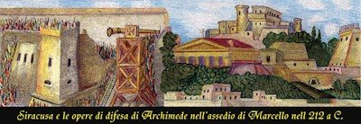 Blundo Gaetano, Siracusa Sicilia