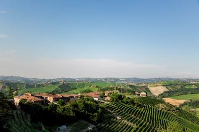 La Rachilana, Monforte d'Alba Piemonte