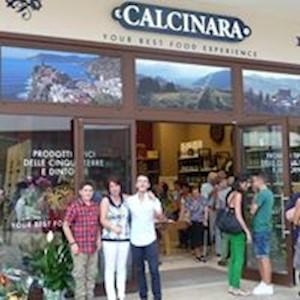 CALCINARA  di Manfredi Antonella -  , SESTA GODANO - VAL DI VARA -  italia - Liguria