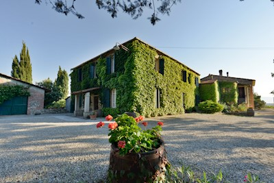 Gratena, Arezzo Toscana