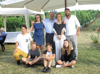 Podere Riosto, Pianoro Emilia-Romagna