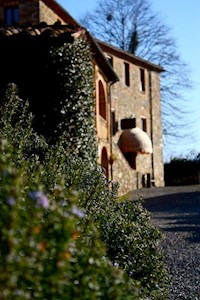 PIOMBAIA, MONTALCINO Toscana