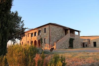 CORDELLA WINERY MONTALCINO, Montalcino Toscana