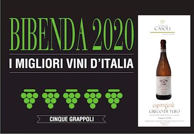 Tenute Casoli, Candida Campania