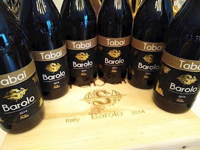 Tabai Barolo, Dogliani Piemonte