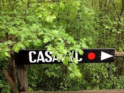 CASAVYC, Scansano Toscana
