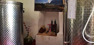 Di Santo, CASTELVENERE Campania