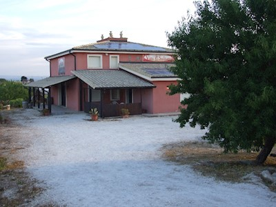 Vini Sultana, Pachino Sicilia