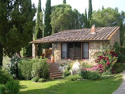SETRIOLO, CASTELLINA IN CHIANTI Toscana