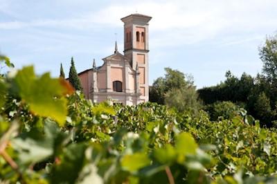 Santa Giustina, Pianello  Val Tidone Emilia-Romagna