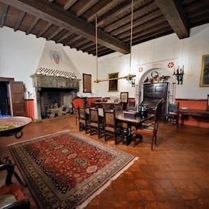 Villa Oppi, Alseno Emilia-Romagna