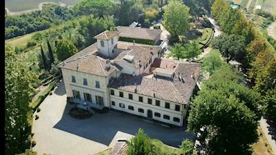 Cosimo Maria Masini, San Miniato Toscana