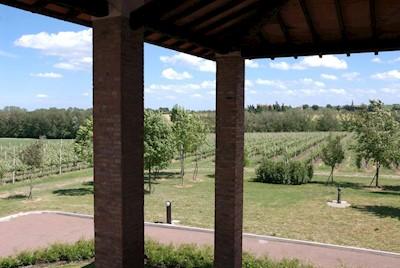 Tenuta Coccapane, Castel San Pietro Terme Emilia-Romagna