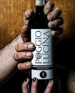 POGGIO LUCINA, MONTALCINO Toscana