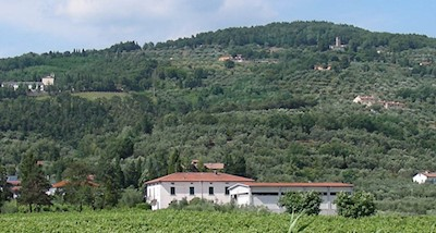 Marini Giuseppe, Pistoia Toscana