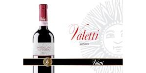 Valetti, BARDOLINO Veneto