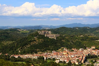 Cantina Cartasegna Virgilio, Gavi Piemonte
