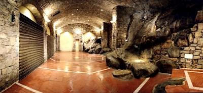 Tallarini, Gandosso Lombardia