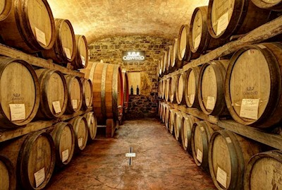Borgo Casa al Vento, Gaiole in Chianti  Toscana