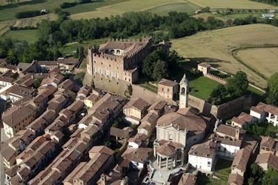 La Marinella Vini, Montemagno Piemonte