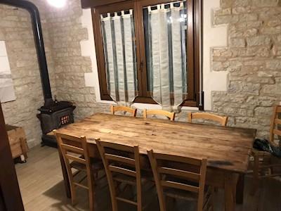 Cantina-Agriturismo famiglia Scottà, valdobbiadene Veneto