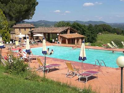 Castello di Selvole, Castelnuovo Berardenga Toscana