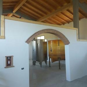 LUNARDI, Vinci Toscana