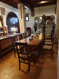 Villa Canthus, Fossalta di Piave Veneto