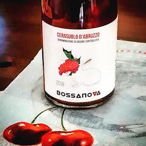 Cantina Bossanova, Controguerra Abruzzo