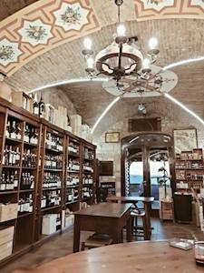 PAN di Lombardi Rolando & C. Snc, Assisi Umbria
