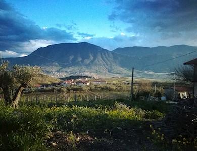 Tenuta Qudima, San Lorenzo Maggiore Campania