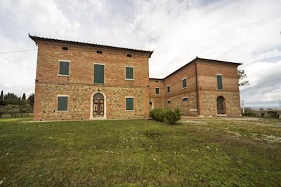 FATTORIA SVETONI, Montepulciano Toscana