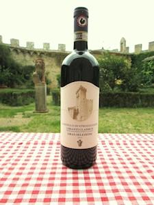 Azienda Agricola Bellavista, Siena Toscana