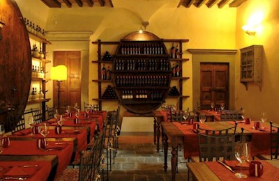 RICUDDA, Castellina in Chianti Toscana