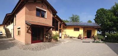 Folicello, Castelfranco Emilia Emilia-Romagna