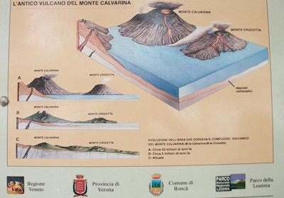 iseldo maule, gambellara Veneto