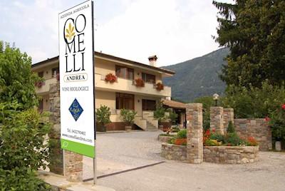 Comelli Andrea, Nimis Friuli-Venezia Giulia