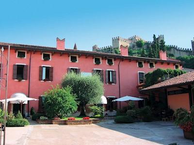 CANTINA DEL CASTELLO, SOAVE Veneto