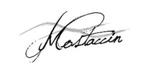 Mostaccin
