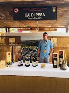 Ca' di Pesa, Greve in chianti Toscana