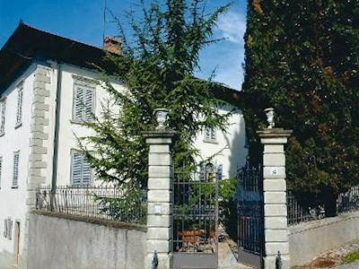 Fattoria di Montemorli, Poggibonsi Toscana